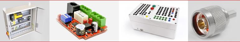 Elektronik und Automatisierungstechnik